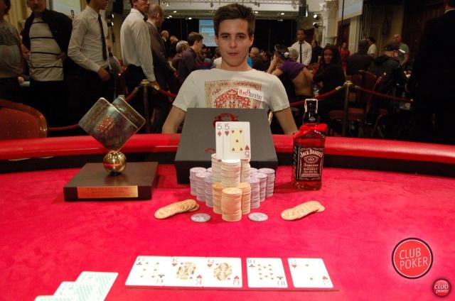 Marrakech Poker Open (MPO)