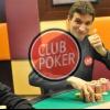 Calouminou au Club Poker Deepstack en 2012