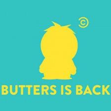 ButtersIsBack