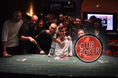 WPT National Cannes 2016