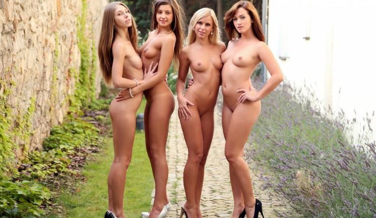 Abby-Maria-Lola-Tess-Four-Model-Tits-Boobs-Pussy-Heels-Group-Four-740x430.jpg