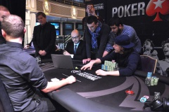 Pokerstars Festival London 2017