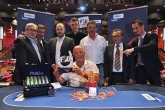 France Poker Open La Grande Motte 2017