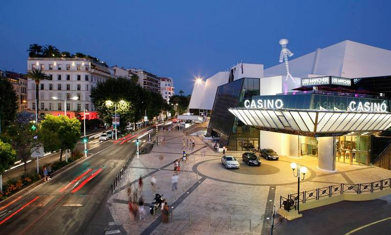 Club poker cannes barriere