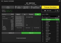 Unibet tournoi DeepStack