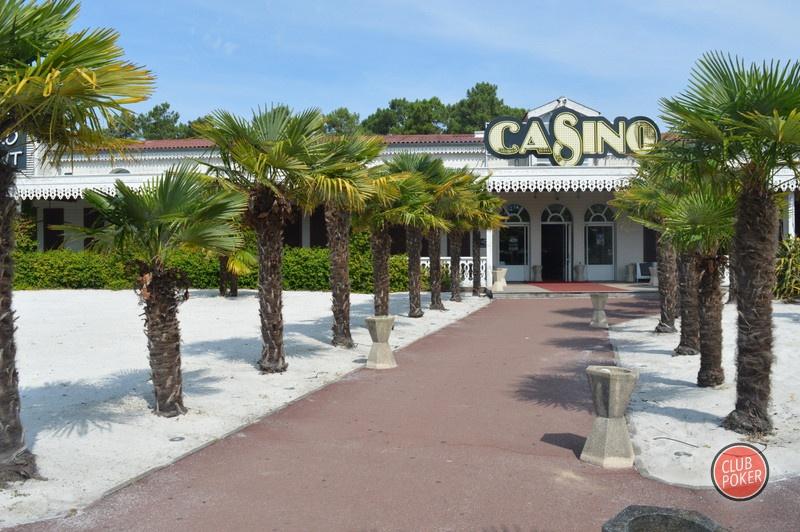 Club Poker Casino Gujan