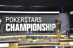 Pokerstars Championship Barcelona 2017