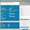Tournoi Turbo 10€ sur PMU de 13h15