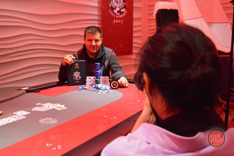 Stojanovic vainqueur Keith