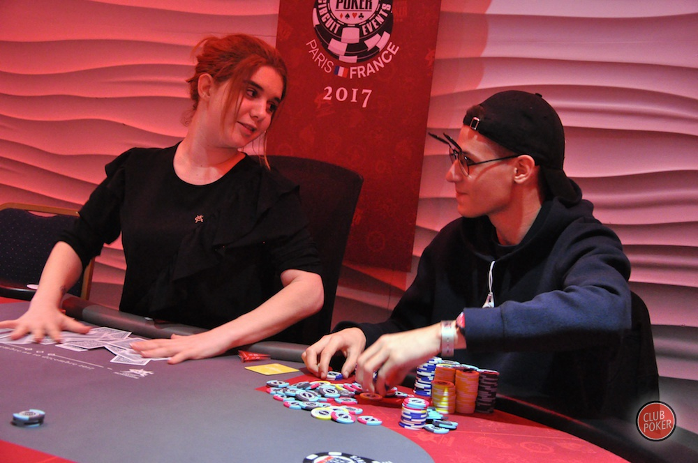 Jouer au poker a paris 2017 tournoi de poker 2017