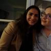 Audrey & Marie-Lise