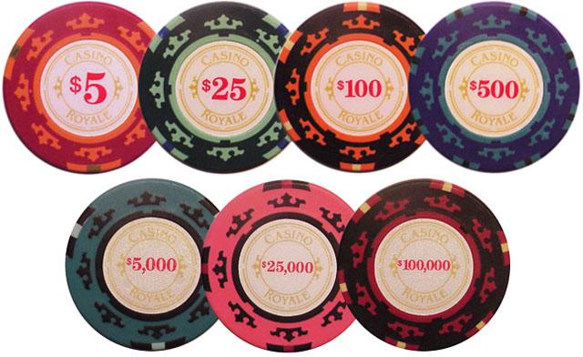 Jetons poker casino royale las vegas slots app