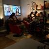 Skype avec Gaëlle et Eric Danis