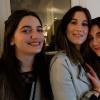 Lauren, Marie et Manon