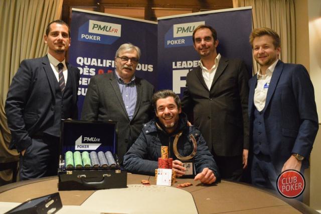 France Poker Open (FPO)
