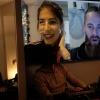 Gaëlle et Steven Van Zadelhoff