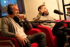 Kool Shen, Guillaume Darcourt et Pedro Canali
