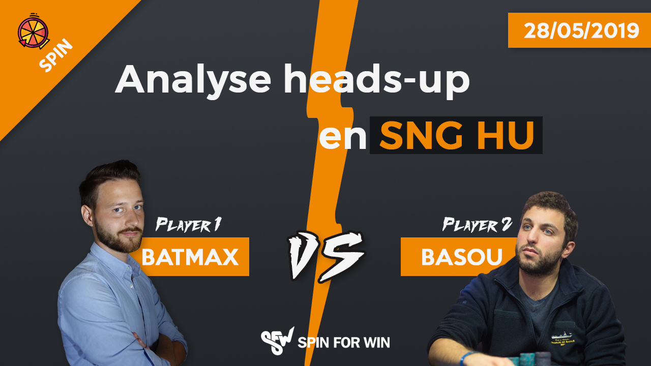 Basou & Batmax analysent leur match en SNG HU !