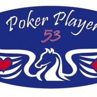 Poker Player 53