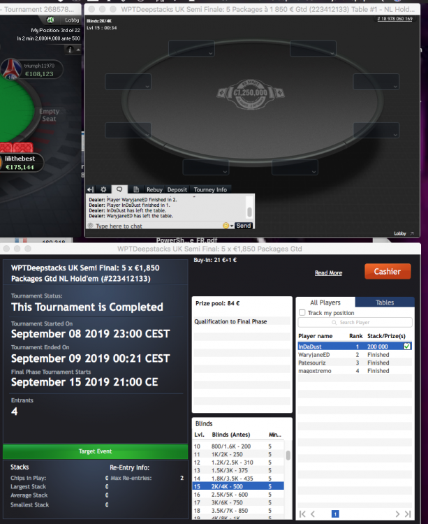 WPT UK (piece 1)- 1er sat qualifie avec 200K jetons-Capture d'écran 2019-09-09 à 00.21.31.png