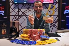 Barrière Poker Tour Paris 2020