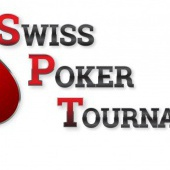 Swiss Poker Tournament