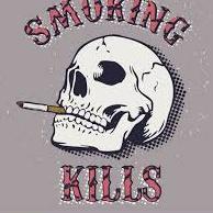 Smoking-Tilt