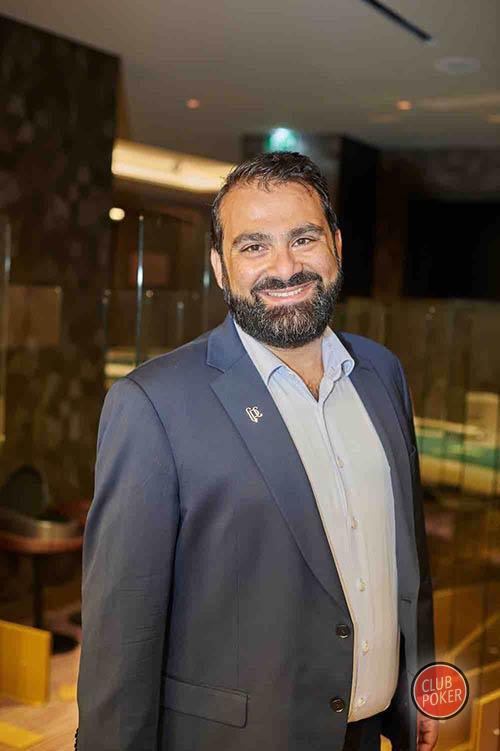 Ziad Farhoud