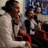 Julien, Pascal et Ziad