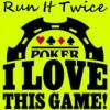 Run It Twice 974