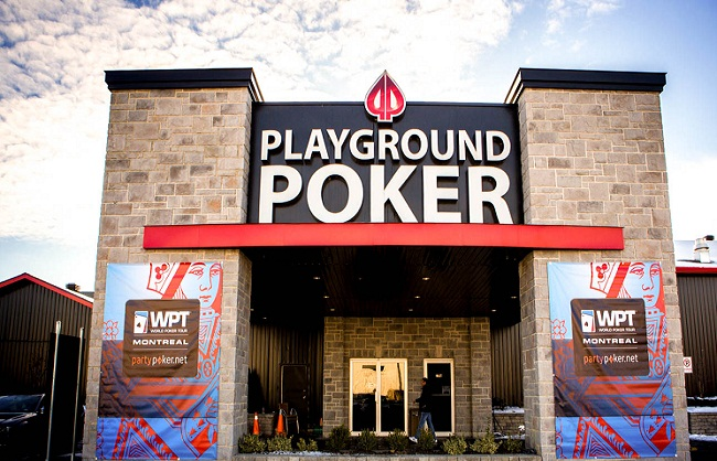 Playground casino kahnawake