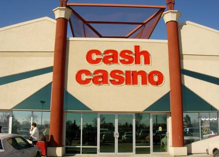 Cash Casino Red Deer Poker