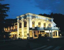 Charbonnieres Les Bains Casino