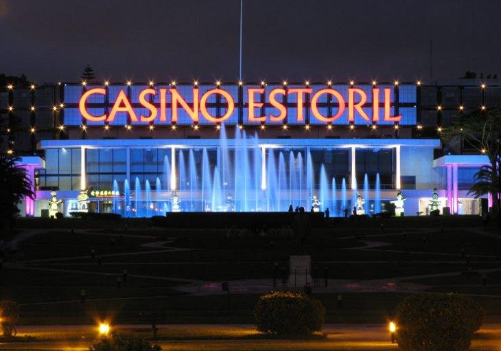 Casino estoril estoril portugal video poker bars