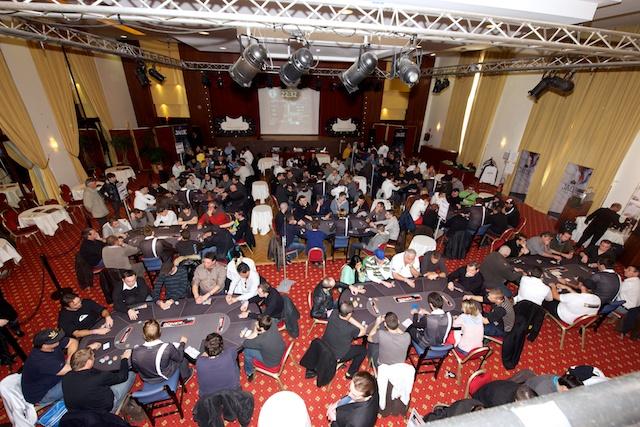 Casino de dinard tournoi poker where is mystical slot canyon