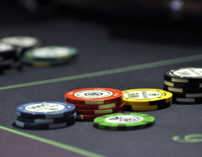 Roulette electronique joa casino
