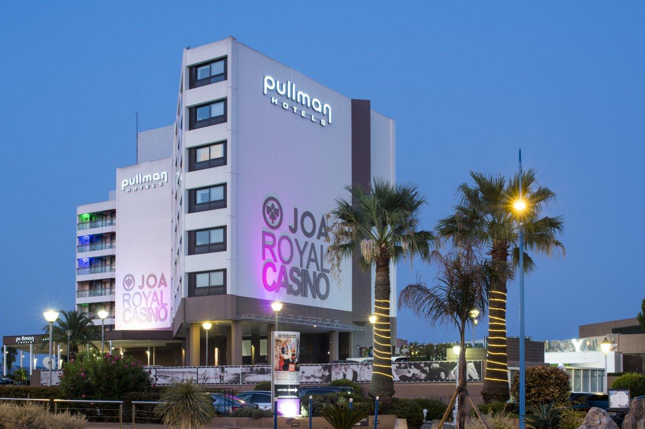 Casino JOA de Cannes - Mandelieu