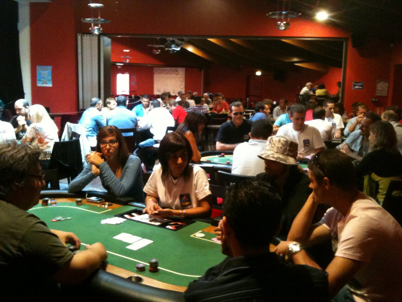 Poker barbotan les thermes how to play electronic gambling machines