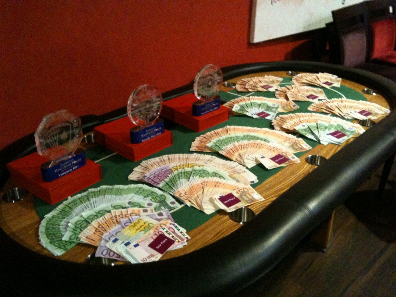 Casino de Barbotan