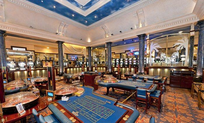 hotel casino a marrakech