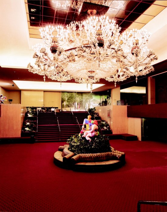 Club Casino Knokke