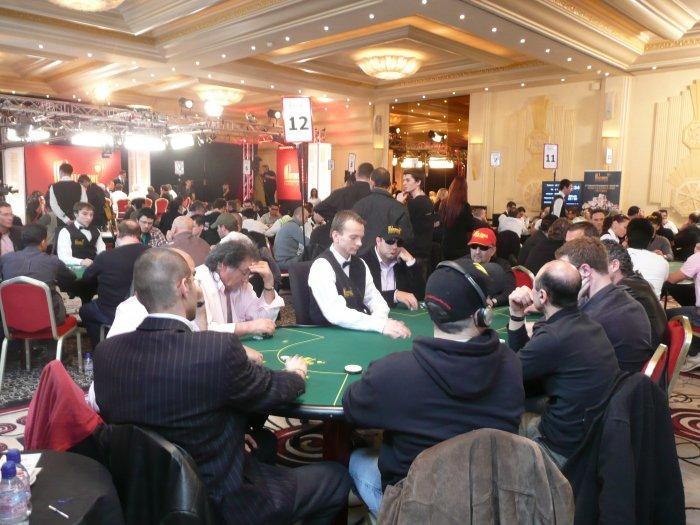 Casino pharaon tournoi poker treat your poker like a business audiobook