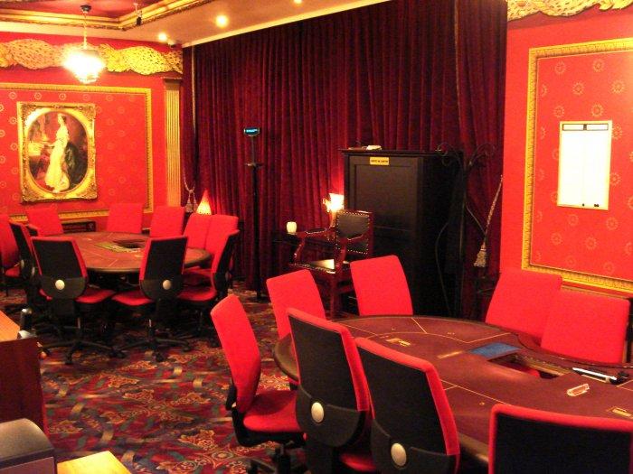 Casino Plombières