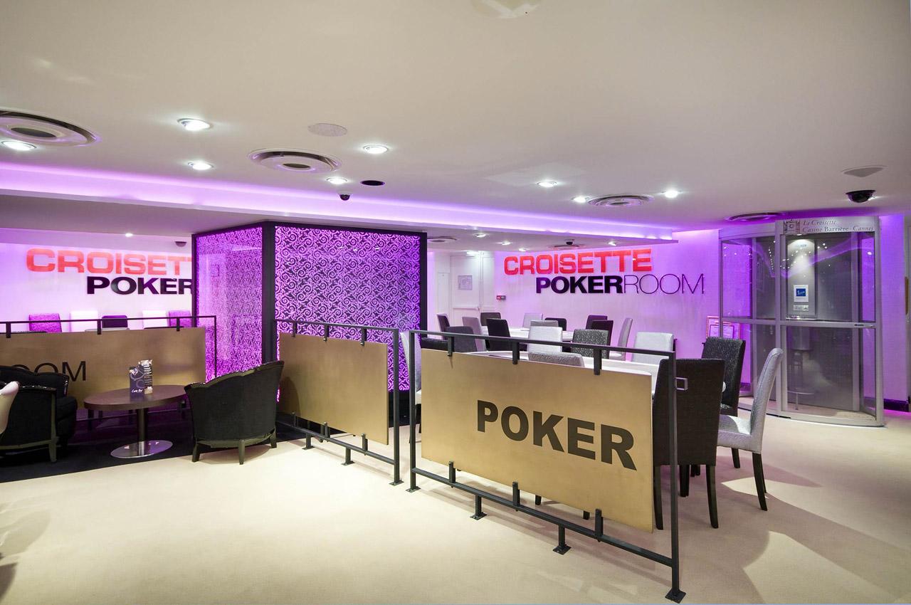 Casino Barrière de Cannes Croisette