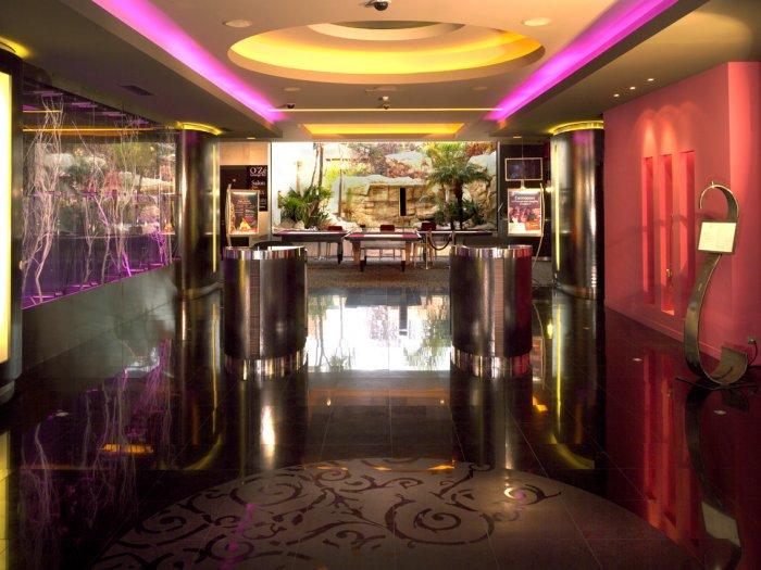 Casino Barrière de Cassis