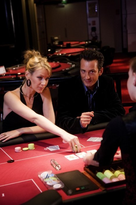 Casino barriere toulouse poker room jouer a la roulette americaine