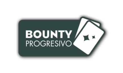 Progressive Bounty