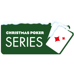 #1 - NL - CHRISTMAS POKER SERIES - WARM UP
