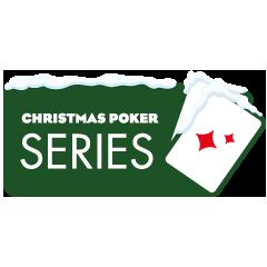#2 - NL - CHRISTMAS POKER SERIES - DEEPSTACK