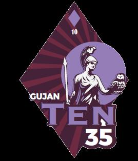 Gujan Ten 35